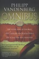 Philipp Vandenberg Omnibus III