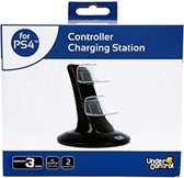 Under Control Chargestation + AC-adapter voor twee controllers