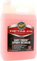 Meguiars Last Touch Spray Detailer #D15501