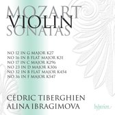 Violin Sonatas Vol.3