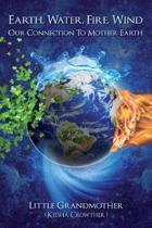 Earth, Water, Fire, Wind