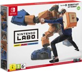 Nintendo Labo: Robot Kit Nintendo Switch