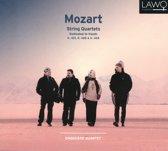 String Quartets, K. 421, K. 428, K. 465