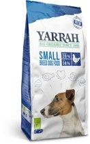Yarrah Biologisch - Small Breeds - Hondenvoer - 2 kg