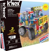 K'NEX 4-Wiel Truck