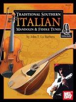 Traditional Southern Italian Mandolin & Fiddle Tunes