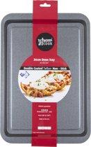 Wham Cook Essentials Bakplaat - Non Stick - 36 cm