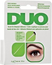 DUO Brush-on Adhesive - Wimperlijm - Clear