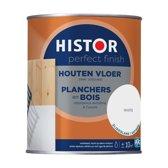 Histor Houten Vloer - 0,75 Liter - White