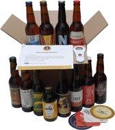 Bierpakket 12 streekbieren Zuid-Holland