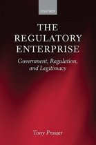 The Regulatory Enterprise