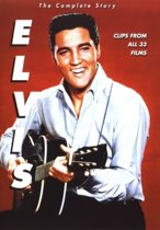 Elvis - Complete Story