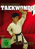 Taekwondo 1 Basic Trainin