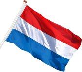 Talamex Nederlandse vlag  150 x 225 cm
