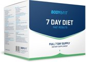 Body & Fit 7 Day Diet