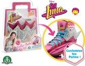 Soy Luna - Kit voor rolschaatsen