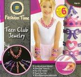 Gel juwelen maken Beauty Fashion Time