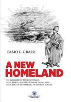 A New Homeland