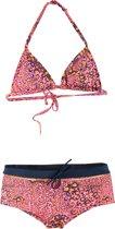 Brunotti Nessy Meisjes Bikini - Blossom Pink - Maat 164