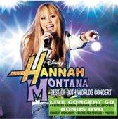Hannah Montana: The Concert