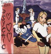 Psychic Hearts (LP)