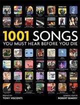 1001: Songs You Must Hear Before You Die