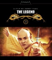 Jet Li Collection - The Legend