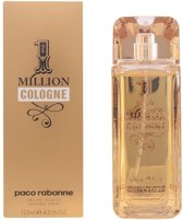 Paco Rabanne One Million cologne - eau de toilette for men - 125ML