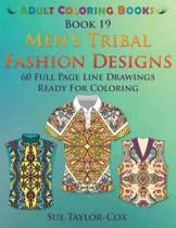 Men's Tribal Fashion Designs