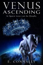 Venus Ascending: Space Slave
