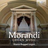 Morandi: Organ Music