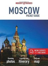 Insight Guides Pocket Moscow (Travel Guide with Free eBook)