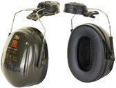 Gehoorbeschermer Peltor Optime II helmuitvoering