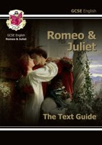 Grade 9-1 GCSE English Shakespeare Text Guide - Romeo & Juliet