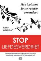 Stop liefdesverdriet