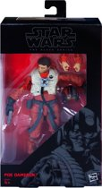 Action figure Star Wars 15 cm Poe Dameron
