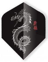 Unicorn Core Flight - Metallic Dragon