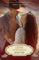 Liefde in Twin Bridges 4 - Liefde in Twin Bridges: boek vier