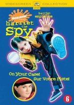 Harriet The Spy (dvd)