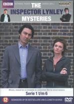 The Inspector Lynley Mysteries - Serie 1 t/m 6