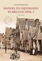 Handel en nijverheid in Brugge Deel 2 - Archiefbeelden