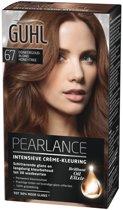 Guhl Intensive - No. 67 Donker Goudblond Crème-kleuring - Haarverf