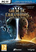 Galactic Civilizations III Limited Special Edition - Windows