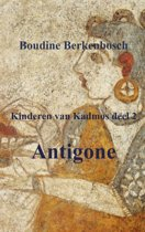 Kinderen van Kadmos 2 - Antigone