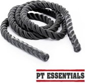 PTessentials MONSTER crossfit springtouw / heavy jump rope