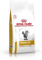 Royal Canin Urinary S/O Moderate Calorie - Kattenvoer - 7 kg