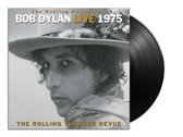 The Bootleg Series Vol. 5 - Bob Dylan Live 1975: The Rolling Thunder Revue (LP)