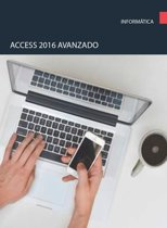 Access 2016 Avanzado