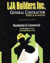 L J a Builders Inc. General Contractors