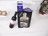 Italiaans kerstbox-spaghetti met rode wijn-2 (6 stuks)